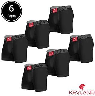 6df975c54e2c38 Moda - Kevland Underwear - Roupas Íntimas / Roupas na Amazon.com.br