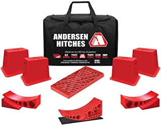 Andersen Hitches 3630 - Ultimate Trailer Gear Super EZ Bag