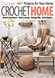 Crochet Home (English Edition)
