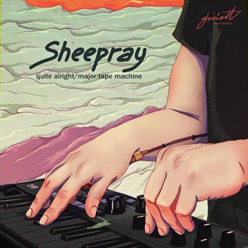 Sheepray