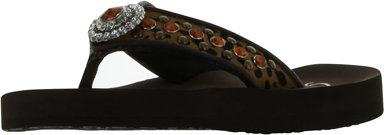 Grazie Women's Bay Platform Sandal