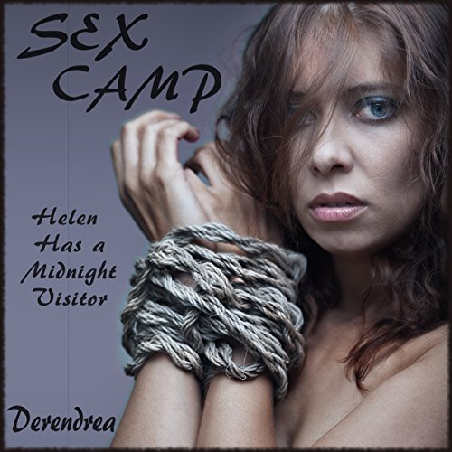 Sex Camp ~ Midnight Visitor audiobook cover art