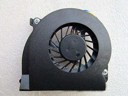 3CTOP Ventilador de CPU para Elitebook 2560 2560P 2570 2570P