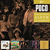 Songtexte von Poco - Original Album Classic