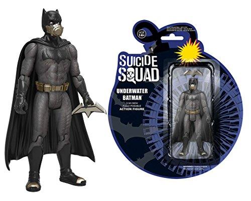 Suicide Squad - Underwater Batman