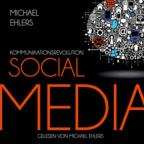 Kommunikationsrevolution Social Media audiobook cover art