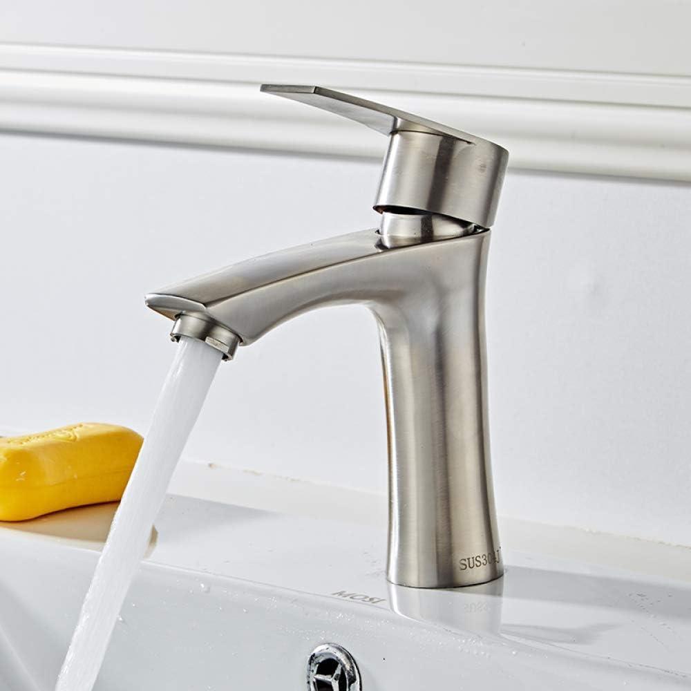 XUXUWA Faucets Basin Faucet Modern Ste Popular Popular popular Style Stainless Bathroom