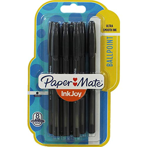 Ink Joy 100 Nero 8S