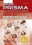 nuevo Prisma A1 - Libro de ejercicios+CD: Cahier d'exercices