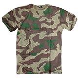 Splinter Tarn - Camiseta camuflaje L