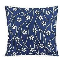 ROSEBEAR 枕カバーソファソファ枕カバー室内装飾用枕カバーダイニングルームに最適カーシートソファ