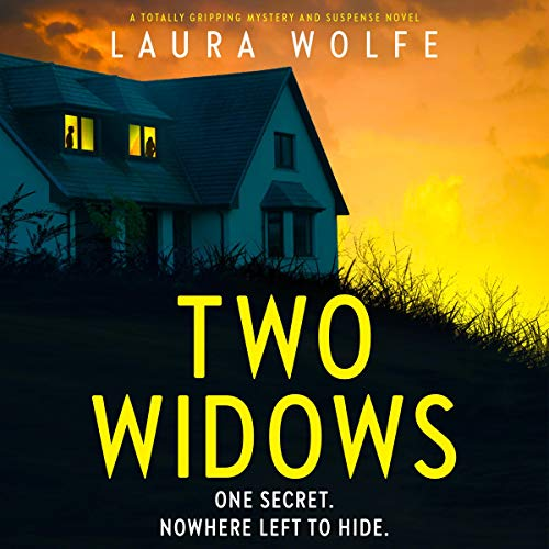 Two Widows Audiobook By Laura Wolfe cover art