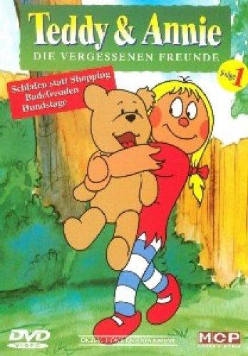 Teddy & Annie, Folge 01