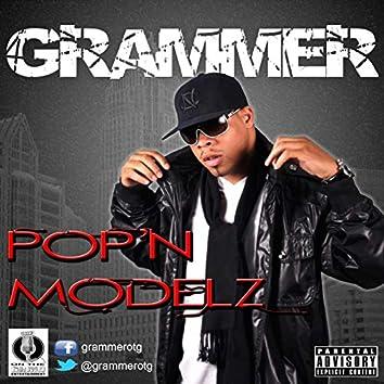 Pop'n Modelz