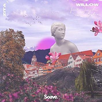 willow (feat. Jonah Baker)