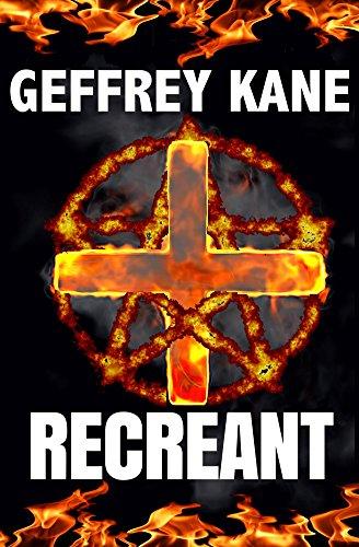 Book: Recreant by Geffrey Kane