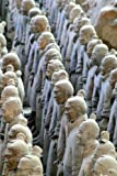 Ancient Terracotta Warriors in China Journal: Take Notes, Write Down Memories in this 150 Page Lined Journal