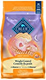 Blue Buffalo Weight Control Natural Adult Dry Cat Food, Chicken And Brown Rice 3.1kg bag