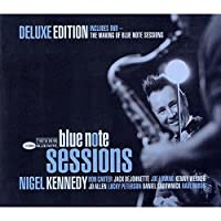 Blue Note Sessions + DVD by Nigel Kennedy (2006-09-15)