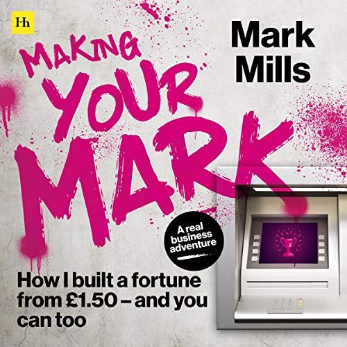 Making Your Mark cover art