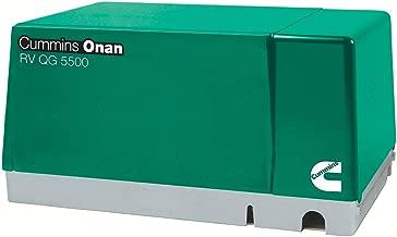 Cummins Onan (5.5HGJAB-1119 LP Generator