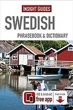 إنسايت أدلة phrasebooks: السويدية (إنسايت phrasebooks)
