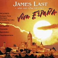 Viva Espa帽a - Last, James And His Orchestra by James And His Orchestra Last (2004-08-09)