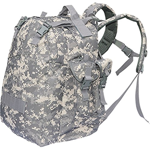 CI US Mission Pack molle Transport Pack Outdoor Sac de transport Sac de sport Sac à dos à dos Couleurs assorties XL AT digital