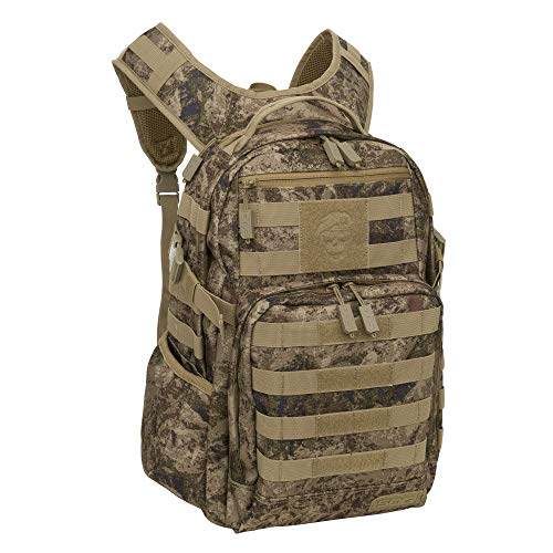 SOG Ninja Tactical Daypack Backpack Desert Camo Molle