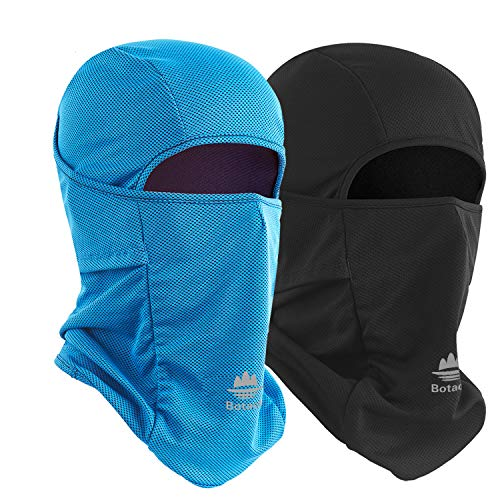 Botack Balaclava UV Protect Ice ...