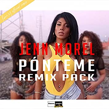 Pónteme (Remix Pack)