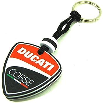 Ducati Corse DC 19 Key Chain Key Ring 987699645