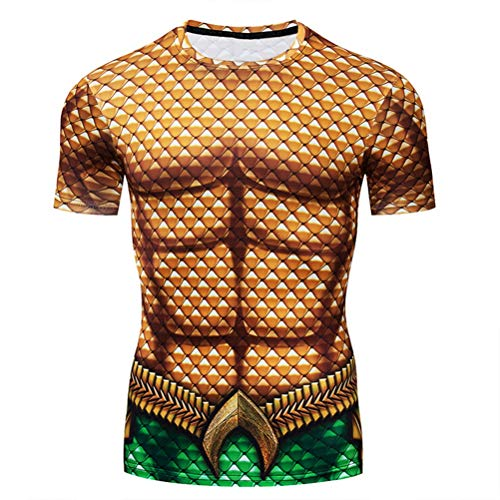 FZWAI Kinderen Jeugd met korte mouwen T-shirts 3D printen T-shirt met korte mouwen T-shirts digitaal printen streetwear overhemd