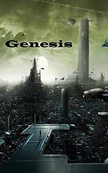 Genesis (Pillars of Creation Book 1) by [David Tucker]