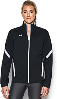 Women's UA Qualifier Knit Warm-up Jacket