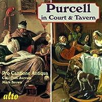 In Court & Tavern!