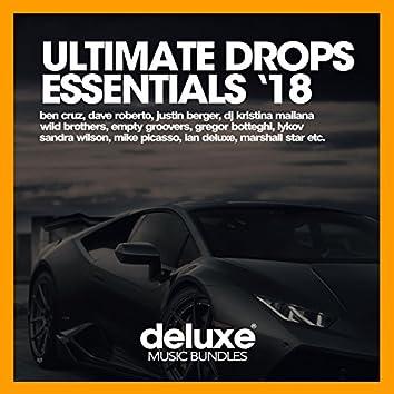 Ultimate Drops Essentials '18