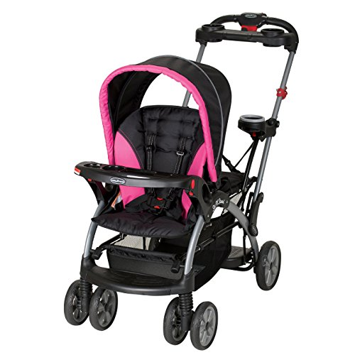 Product Image of the Baby Trend Sit n Stand Ultra