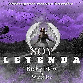 Leyenda (feat. White Lion)