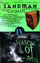 The Sandman: Season of Mists - Book IV (Sandman Collected Library) by Neil Gaiman (1999-03-10)