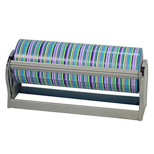 48' Deluxe All in One Paper Roll Dispenser - Bulman-A520-48