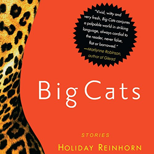 Big Cats Titelbild