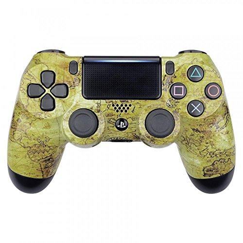 PS4 Custom UN-MODDED Controller Exclusive Unique Designs - Multiple Designs Available CUH-ZCT2U