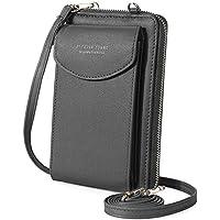 WantGor Small Crossbody Phone Bag