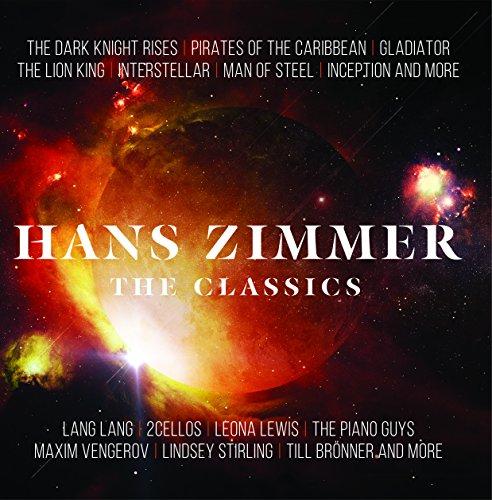 Hans Zimmer – The Classics [Vinyl LP] - 3