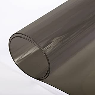 Best tinted clear vinyl fabric Reviews