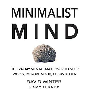 The Minimalist Mind cover art