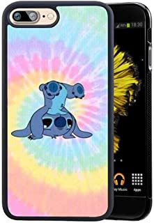 Stitch Tiedye Phone Case for iPhone 7 Plus or iPhone 8 Plus [5.5 Version]