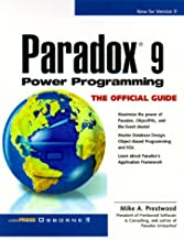 Best paradox programming guide Reviews