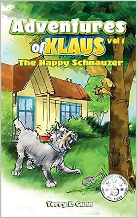 The Happy Schnauzer